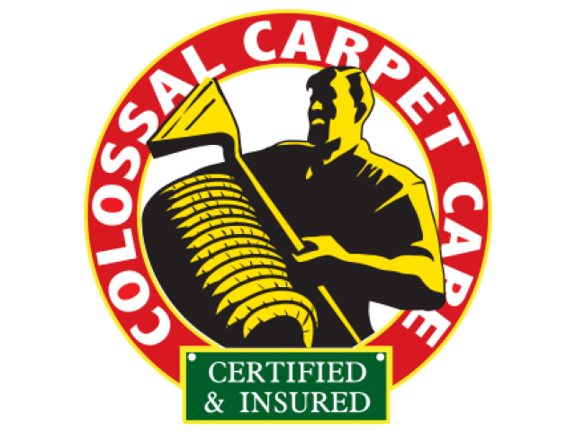 Colossal Carpet Care