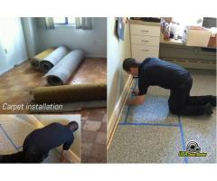 Professional Carpet Cleaners Directory