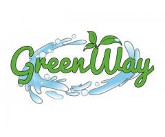 GreenWay Carpet Cleaning