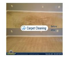 USA Clean Master: carpet cleaning services in Rockville, MD