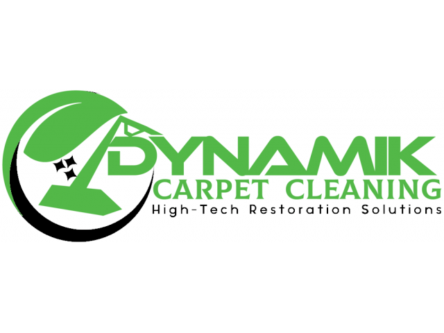Dynamik Carpet Cleaning
