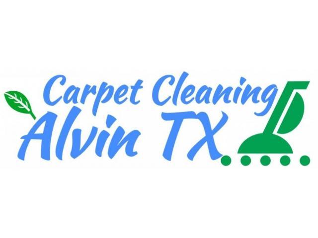 Carpet Cleaning Alvin
