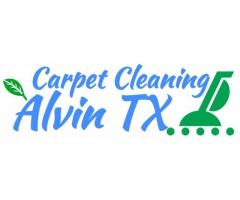 Carpet Cleaning Alvin