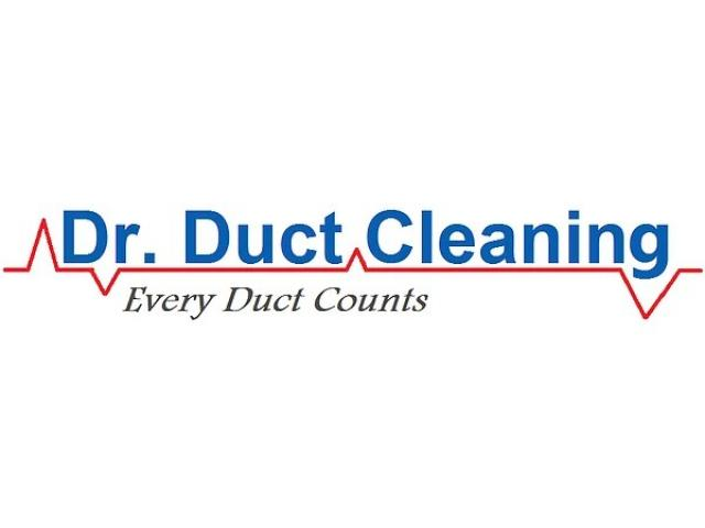 Dr. Duct Cleaning