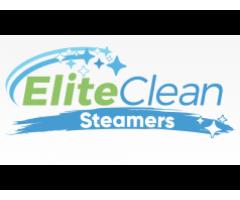 Elite Clean Steamers