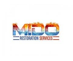 MIDO Restoration Services
